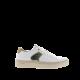 Blackstone VL-57 Sneaker White Pale Gold